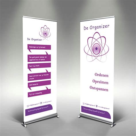 Banner Wedding Organizer by 50 Best Roll Up Design Images On Rollup Banner