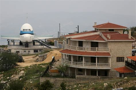 airplane house want to live in a house that looks like a plane metro news