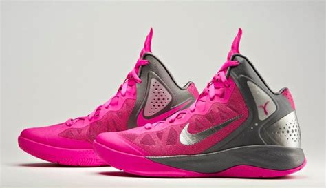 pink basketball shoes pink nike basketball shoe s