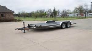 new car hauler trailers trailer new inventory