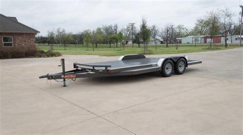 Driver Blazer X8 trailer new inventory