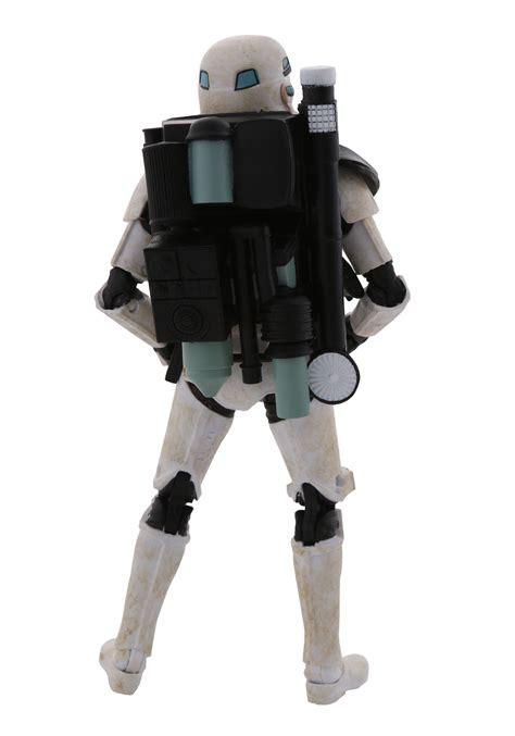 Sandtrooper 6 Inch Figure Black Series Figure 2 wars black series sandtrooper 6 quot figure