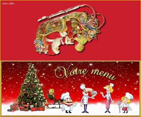Cartes De Noel Gratuits by Menu De No 235 L 224 Imprimer Cartes Gratuites