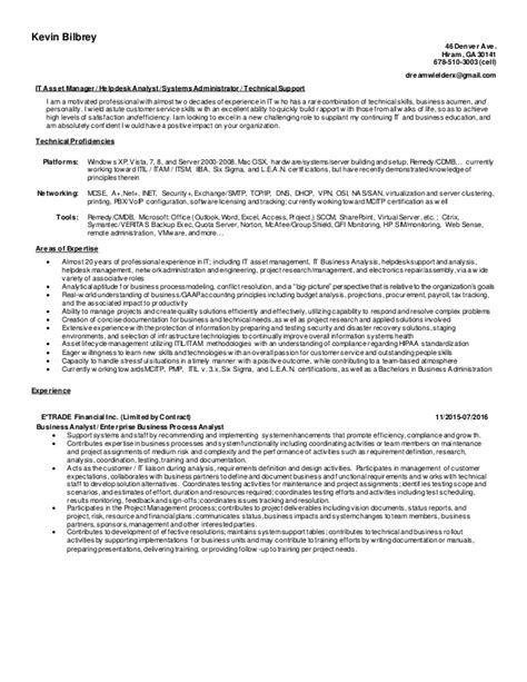 proficient computer skills resume sle 28 images