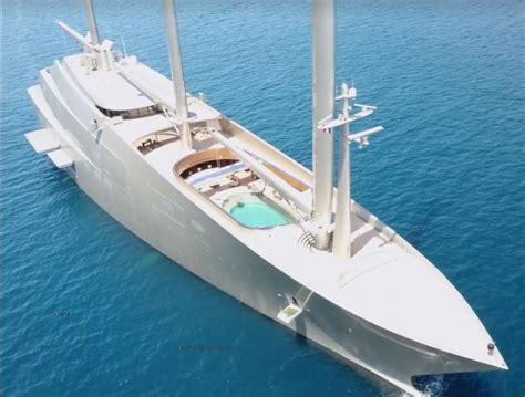 le plus beau voilier du monde 2266 le plus grand voilier du monde mouille au large d