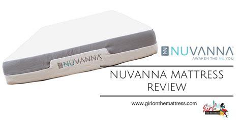 Mattress Review by Nuvanna Mattress Review On The Mattress