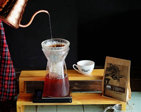 Mola V60 Coffee Paper Filter Kertas Filter Kopi 01 100w White membuat kopi dingin dengan hario v60 glass iced coffee maker majalah otten coffee