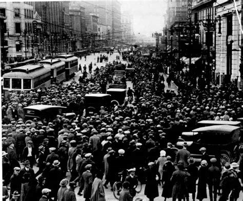 Winnipeg General Strike 1919 Essay by Winnipeg Tribune Photo Collection Winnipeg General Strike 1919 Archives Special