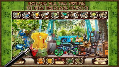 membuat game hidden object amazon com new hidden object game in swing find 400