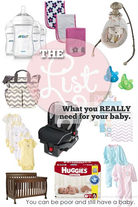 What Do You Get Someone For A Baby Shower by Things A Baby Needs 11 Things You Can T Do Without