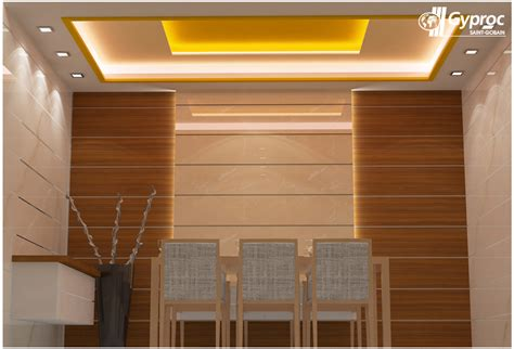 Gyproc False Ceiling Design by False Ceiling Designs For Other Rooms Gobain