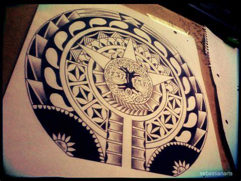 maori celtic tattoo design by gothicghostjcd on deviantart