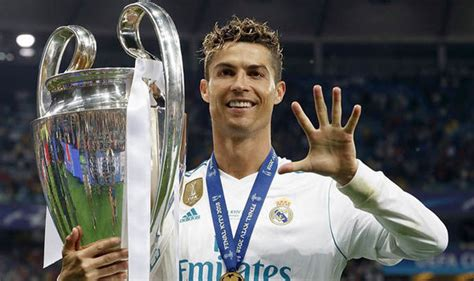 ronaldo juventus announcement real madrid and juventus agree cristiano ronaldo fee transfer could be announced today