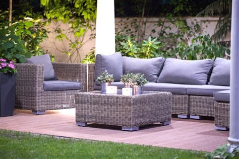 mobili da giardini mobili da giardino low cost dove acquistarli donnad