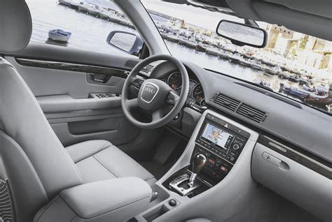Audi A4 Avant Modellwechsel by Audi A4 B7 8e 2004 2008 Gebrauchtwagen Kaufberatung