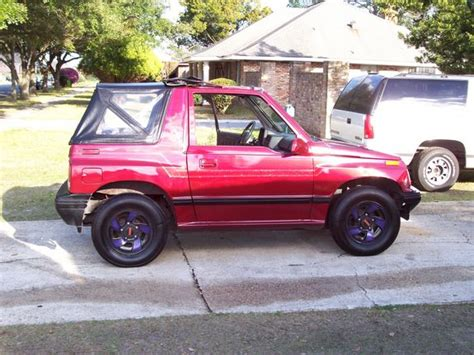 how to work on cars 1993 geo tracker tcummings28 1993 geo tracker specs photos modification info at cardomain