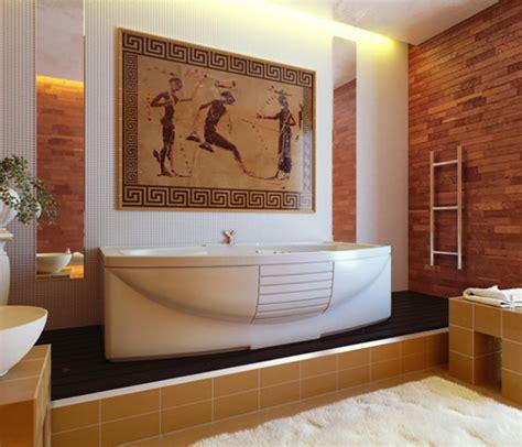 Supérieur Salle De Bain Grecque #3: Salle-de-bains-greco-romaine-mosaique.jpg