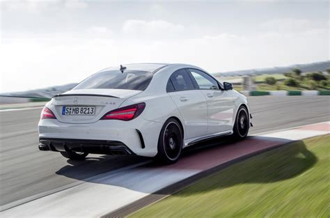 Different Interior Styles by Mercedes Benz Cla And Cla Shooting Brake Facelifts