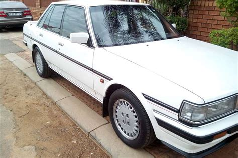 how to fix cars 1992 toyota cressida auto manual 1992 toyota cressida 3 0 gls cars for sale in gauteng r