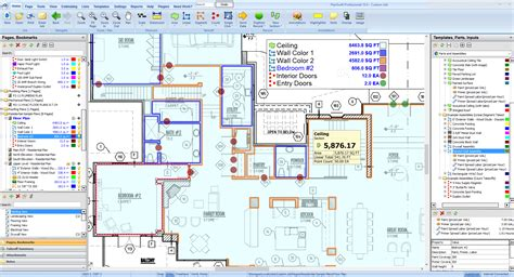 home design software with cost estimate takeoff software for construction estimating planswift