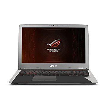 Semua Laptop Asus Rog notebook gaming seri asus rog g701vi hadir untuk wujudkan