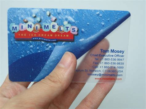 Gift Business Cards - custom creative plastic business cards by alx marketing agencyalx creative marketing