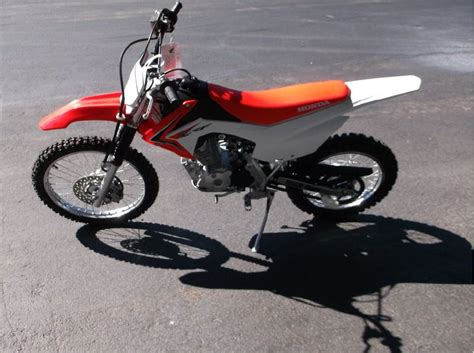 Honda Big Wheel by 2014 Honda Crf 125f Big Wheel For Sale On 2040motos