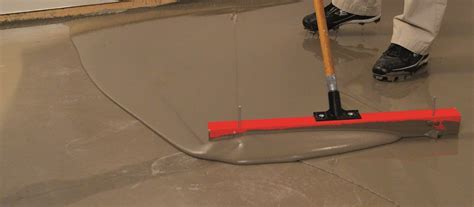 ARDEX Self Leveling Underlayments: The industry's benchmark
