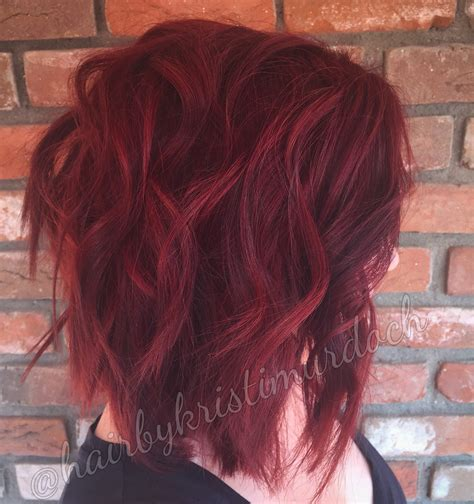 red plum hair 3 on pinterest 89 pins the 25 best ruby red hair color ideas on pinterest