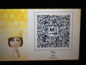 Nintendo eshop qr codes tomodachi life tomodachi life qr codes