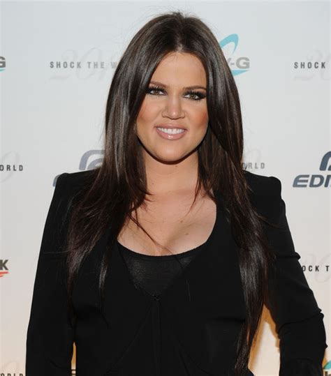 khloe s khloe kardashian pictures casio s shock the world 2010
