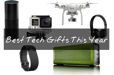 35 best tech gifts in 2017 for men women top tech gift
