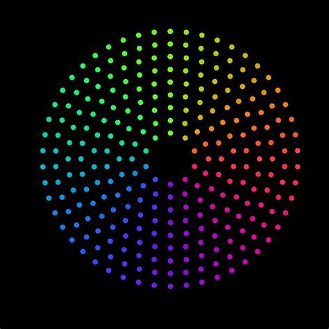 rotating color wheel rotating colour wheel oc loadingicon
