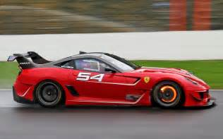 599xx Specs 2012 599xx Evoluzione Specifications Photo