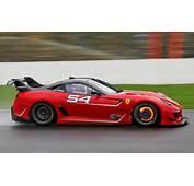 2012 Ferrari 599XX Evoluzione  Specifications Photo