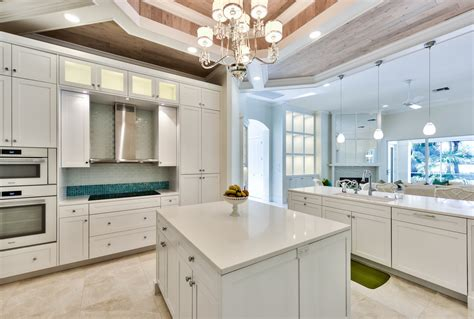 space kitchens and bathrooms three kitchen layouts that help you work best in the