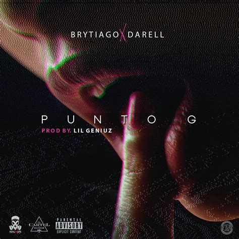 brytiago y darell brytiago ft darell punto g prod by lil geniuz