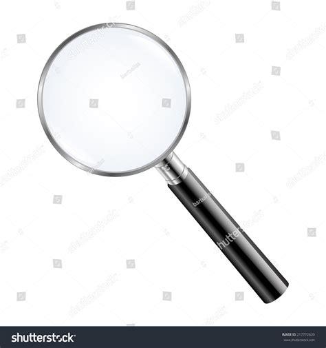 illustrator tutorial magnifying glass magnifying glass gradient mesh vector illustration stock