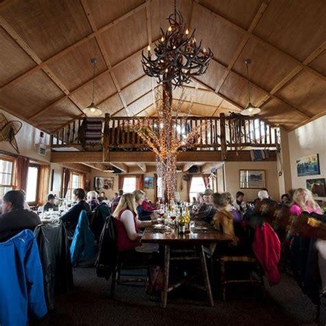 Britt Cabin by Britt Cabin Restaurant Aspen Co Opentable