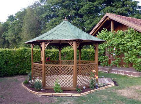 kiosque jardin kiosque de jardin metallique