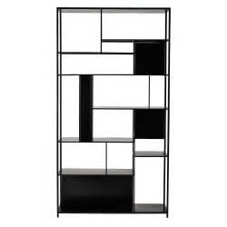 Chambre Bord De Mer #15: Etagere-en-metal-noire-l-107-cm-simply-1000-5-0-155759_1.jpg