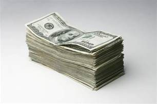 How Do They Make Paper Money - why the 100 bill and the 500 note may be phased out
