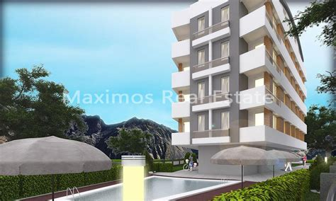 affordable real estate antalya turkey maximos real estate