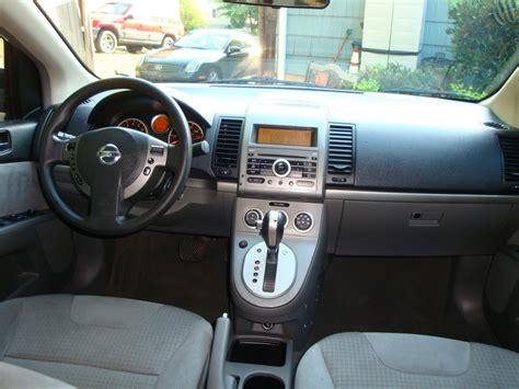 2008 nissan sentra interior 2008 nissan sentra pictures cargurus