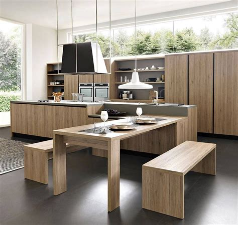 Oak Cabinet Kitchen free 3d models kitchen modern kitchen kali italian