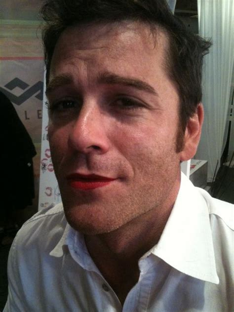 biography yannick bisson yannick bisson on twitter quot cant decide is this shade