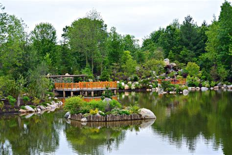 Grand Rapids Botanical Garden 12 Of The Most Impressive Made Wonders In Michigan