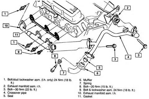fiero v6 engine wiring diagram and fuse box