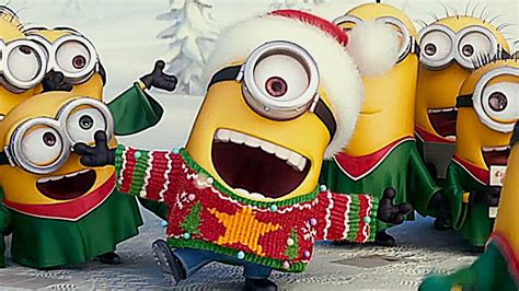 images of christmas minions funny minions christmas images 10 52 26 pm friday 11