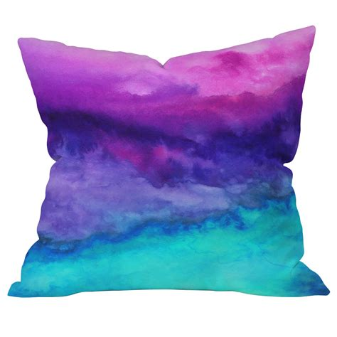 Purple And Pillows by Turquoise And Purple Throw Pillows Best Decor Things
